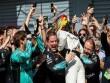 Video đua xe F1, Italian GP: Đi qua tâm bão, đánh chiếm ngôi số 1