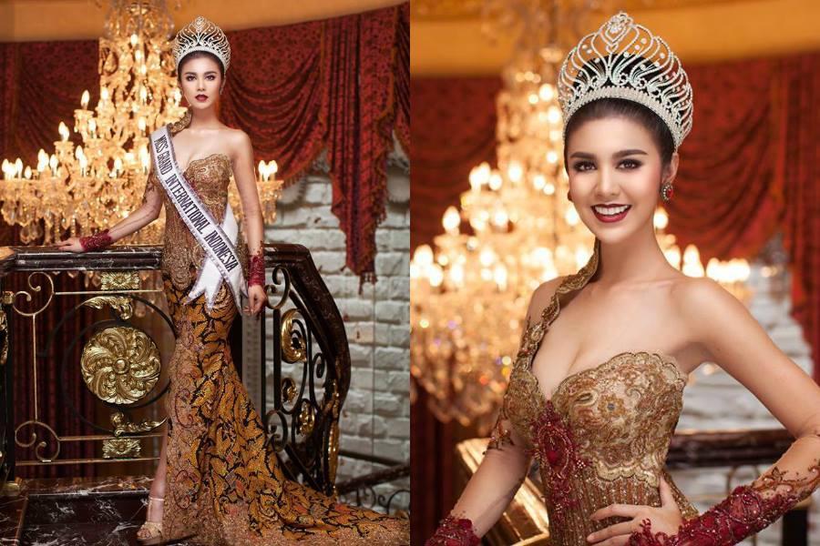 Mỹ nữ nóng bỏng đất nước vạn đảo là Hoa hậu đẹp nhất thế giới 2016 - 1