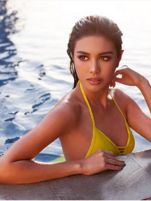Mỹ nữ nóng bỏng đất nước vạn đảo là Hoa hậu đẹp nhất thế giới 2016 - 3