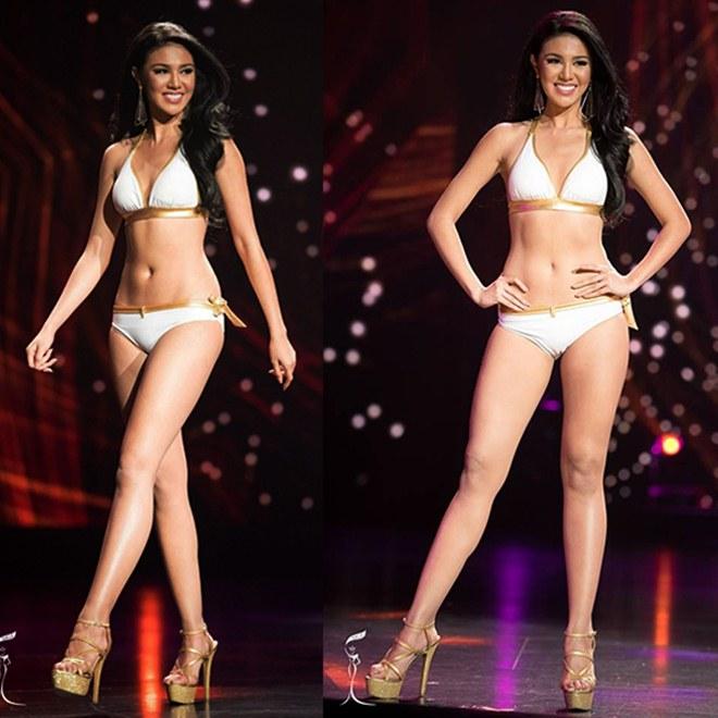 Mỹ nữ nóng bỏng đất nước vạn đảo là Hoa hậu đẹp nhất thế giới 2016 - 7