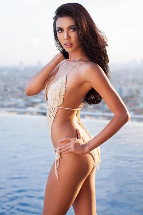 Mỹ nữ nóng bỏng đất nước vạn đảo là Hoa hậu đẹp nhất thế giới 2016 - 8