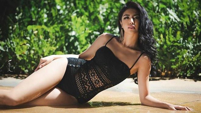 Mỹ nữ nóng bỏng đất nước vạn đảo là Hoa hậu đẹp nhất thế giới 2016 - 10