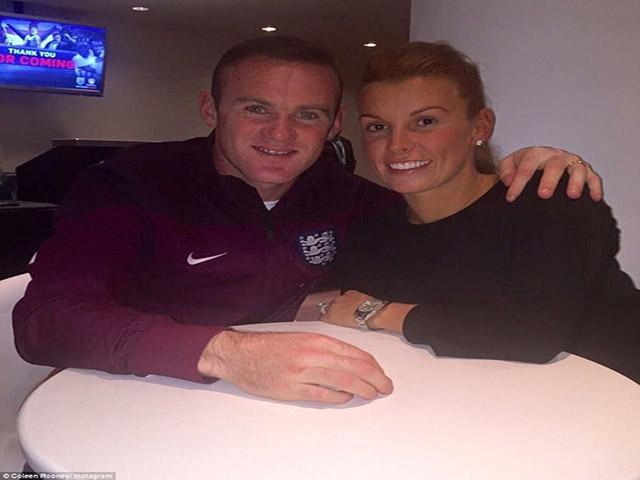 Rooney rời MU, dính scandal: Vợ sắp mất, nghiệp sắp tan - 3
