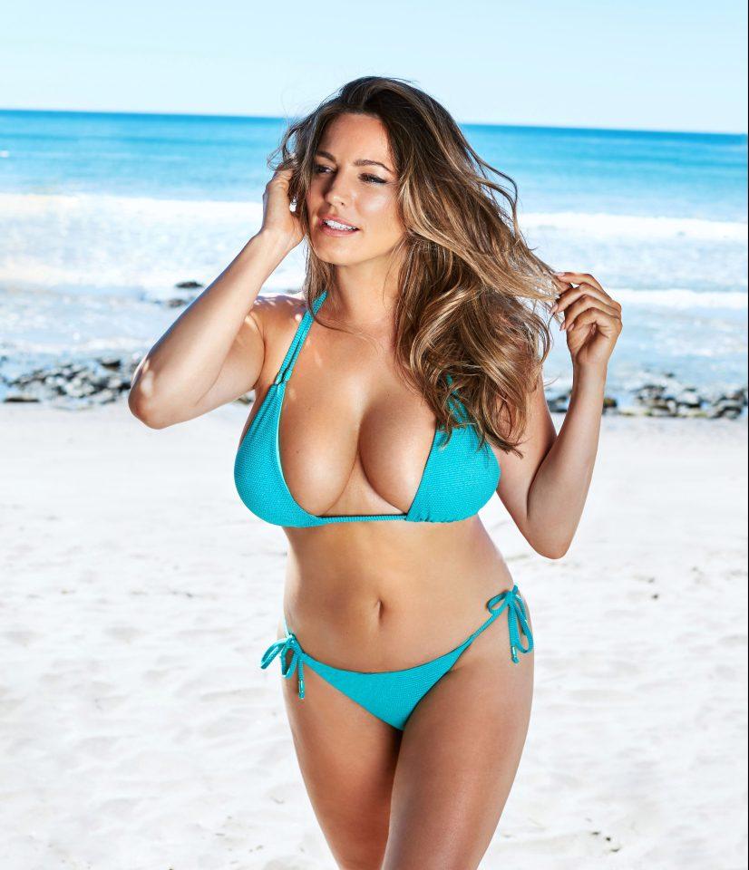 Mỹ nữ thân hình hoàn hảo nhất thế giới tung ảnh nóng bỏng dù bị tố photoshop quá đà - 9