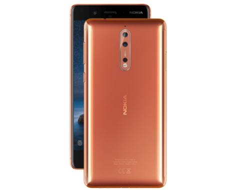 """4 lý do khiến Nokia 8 là chiếc smartphone """"độc nhất vô nhị"""" - 4"""