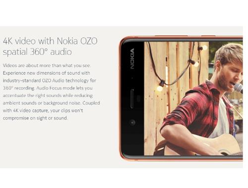 """4 lý do khiến Nokia 8 là chiếc smartphone """"độc nhất vô nhị"""" - 2"""