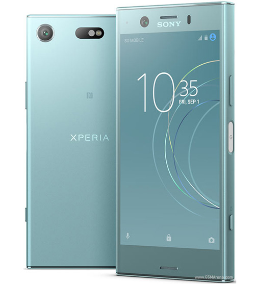 Smartphone nào được ưa chuộng tại IFA 2017? - 4