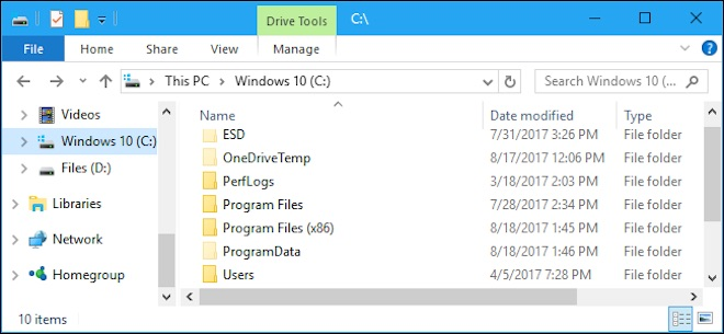 Nên backup những dữ liệu nào trên máy tính? - 1