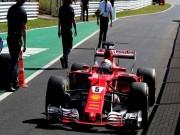 """Thể thao - F1, Italian GP: Mercedes thắng dễ, """"nhân vật chính"""" Red Bull"""
