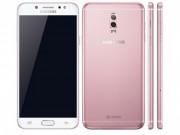 Samsung Galaxy J7 + ra mắt, giá 8,8 triệu đồng