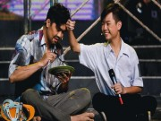 Ca nhạc - MTV - Con trai ca sĩ Đông Đào thân cha nuôi hơn vì mẹ quá hà khắc