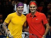 Tennis 24/7: Gạt hận thù, Federer chung vai sát cánh Nadal