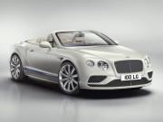 Bentley Continental GT mui trần đặc biệt phỏng theo du thuyền
