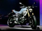 Honda CB150R mới ra mắt, giá từ 68,4 triệu đồng