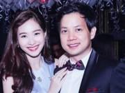 """""""Thần tiên tỷ tỷ Việt"""" kết hôn với doanh nhân trẻ vào tháng 10"""