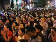 Hàng nghìn người ngồi kín chùa Phúc Khánh tụng kinh Vu Lan