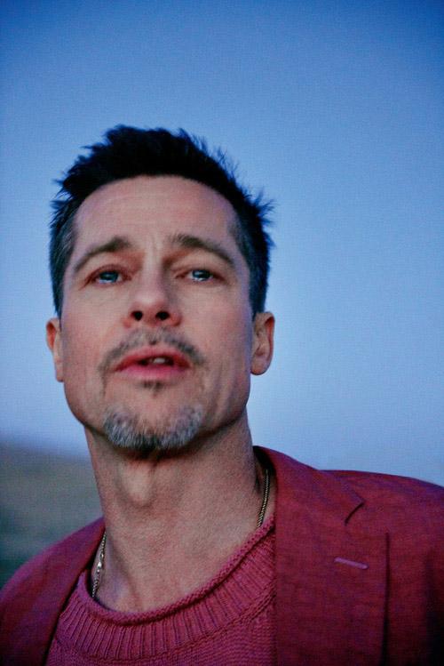 """""""Angelina Jolie và Brad Pitt tái hợp"""" chỉ là tin vịt? - 3"""