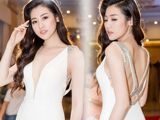 """11 bộ đầm sexy đẳng cấp của """"bạn gái Noo Phước Thịnh"""" - 12"""