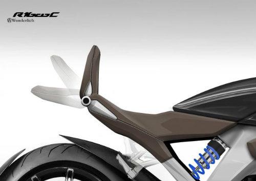 """Rò rỉ mẫu xe hành trình """"khủng"""" BMW R1600C - 4"""