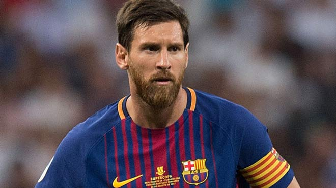 Barca giữ Messi: Hứa cướp Griezmann 100 triệu euro trước mũi MU - 1