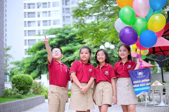 Vinschool đặt trọng tâm trang bị năng lực thế kỷ 21 cho học sinh - 3