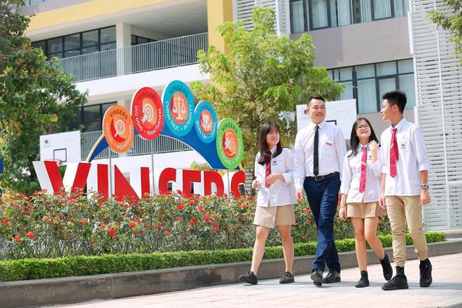 Vinschool đặt trọng tâm trang bị năng lực thế kỷ 21 cho học sinh - 4