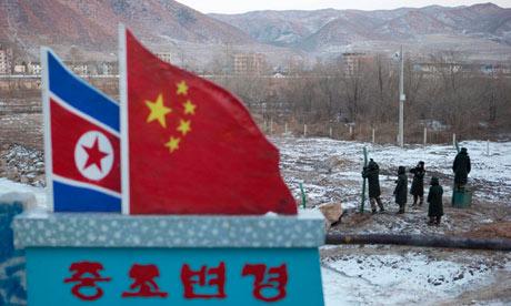 TQ hưởng lợi bất ngờ từ vụ thử bom nhiệt hạch Triều Tiên? - 2
