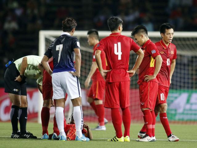 ĐT Việt Nam: 66 phút thảm họa của Công Phượng, cú sốc SEA Games còn đó - 2