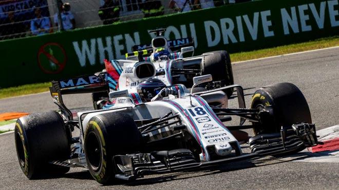 """Đua xe F1, Italian GP: """"Mũi tên bạc"""" bay vút, cho đối thủ """"hít khói"""" - 4"""