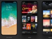 iPhone 9 màn hình 5,85 inch và 9 Plus màn hình 6,46 inch lộ diện