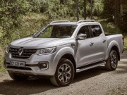 """Tin tức ô tô - Renault Alaskan: """"anh em"""" của Nissan Navara và Mercedes X-Class"""