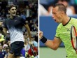 Chi tiết Federer - Kohlschreiber: Quá muộn để sửa sai (KT)