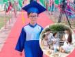 """Hot mom Minh Hà: Lần đầu con vào lớp 1, mẹ cũng cần có """"chiêu""""!"""