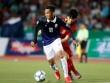 """""""Ronaldo Campuchia"""" khiến Công Phượng ngậm ngùi rời sân"""