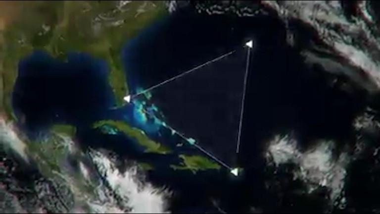 Phơi bày bí mật Tam giác Quỷ Bermuda - 1