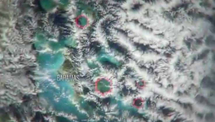 Phơi bày bí mật Tam giác Quỷ Bermuda - 6