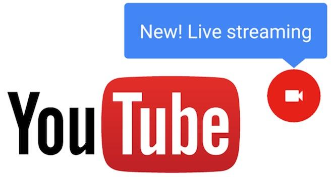 YouTube Live nâng cấp các tính năng trò chuyện mới khi phát sóng trực tiếp - 1