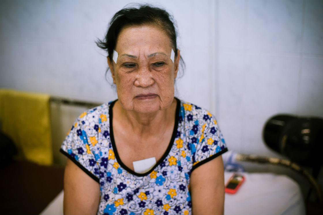 Nghệ sĩ nghèo: Người bệnh không tiền đóng viện phí, kẻ sống tạm bợ qua ngày - 1