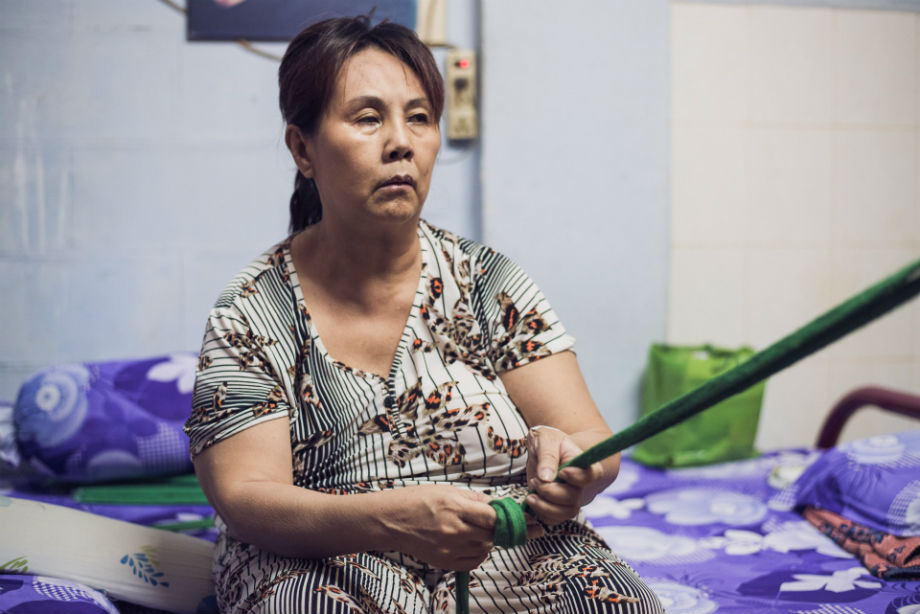 Nghệ sĩ nghèo: Người bệnh không tiền đóng viện phí, kẻ sống tạm bợ qua ngày - 3