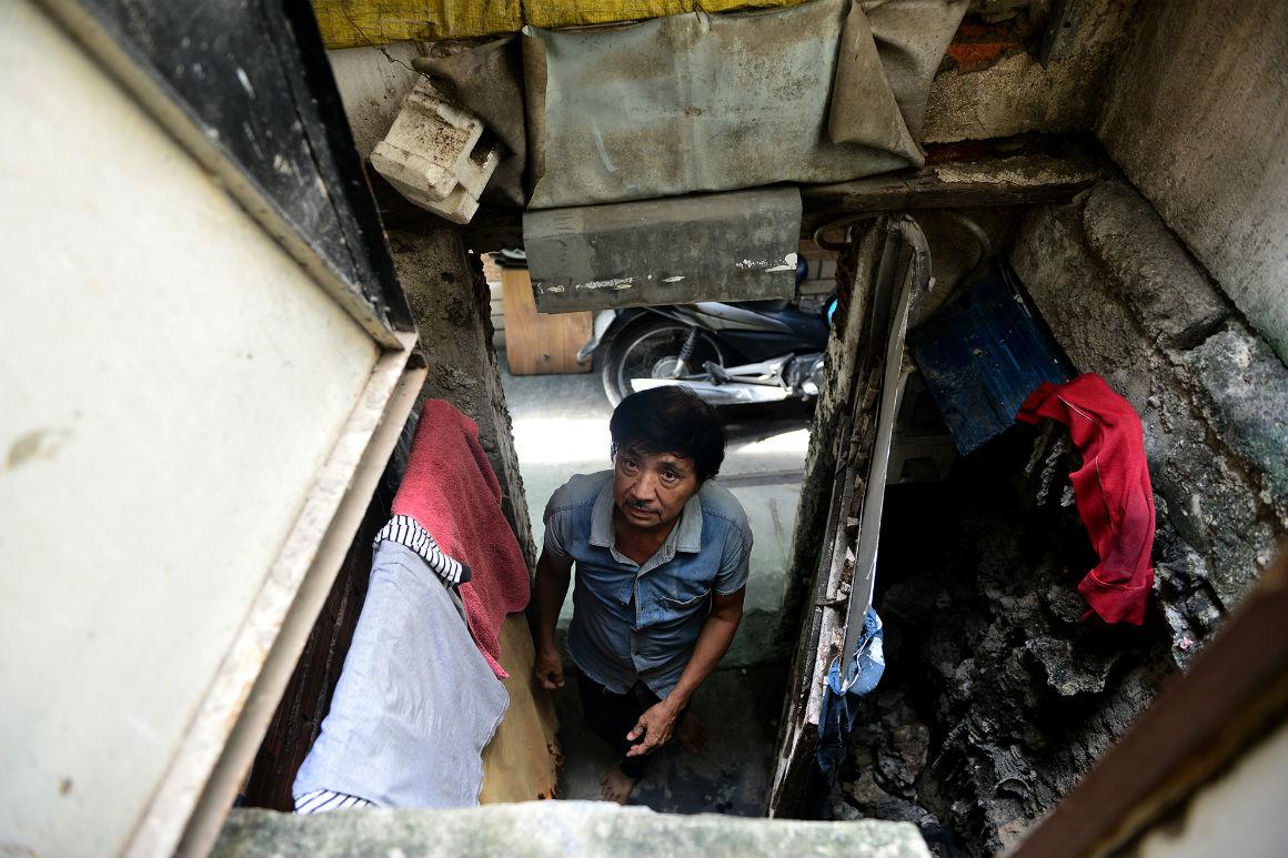 Nghệ sĩ nghèo: Người bệnh không tiền đóng viện phí, kẻ sống tạm bợ qua ngày - 5