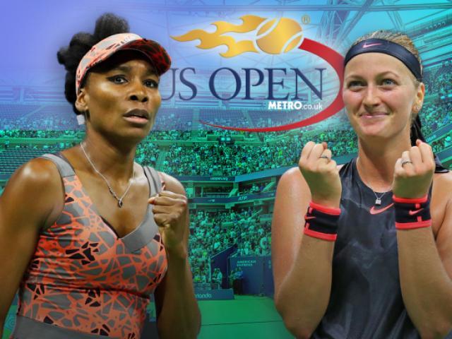 Pliskova - Vandeweghe: Lĩnh đòn chí mạng, gục ngã chóng vánh (Bán kết US Open) - 2