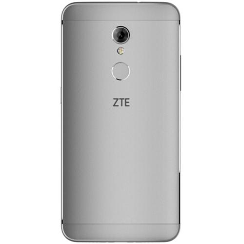 ZTE ra mắt điện thoại camera 13MP, giá chỉ 2,4 triệu đồng - 3