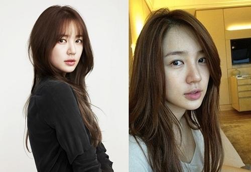 """10 mỹ nhân Hàn Quốc đẹp không tì vết dù rũ bỏ """"mặt giả"""" - 9"""