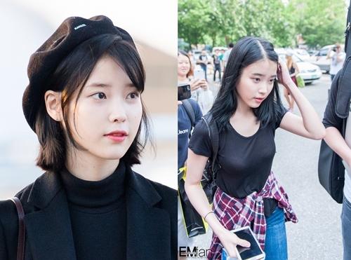 """10 mỹ nhân Hàn Quốc đẹp không tì vết dù rũ bỏ """"mặt giả"""" - 10"""