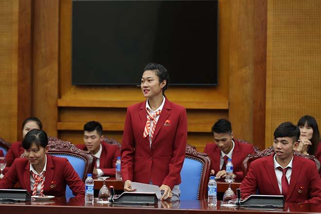 Thủ tướng khen ngợi điền kinh Việt Nam lần đầu tiên vượt Thái Lan - 2