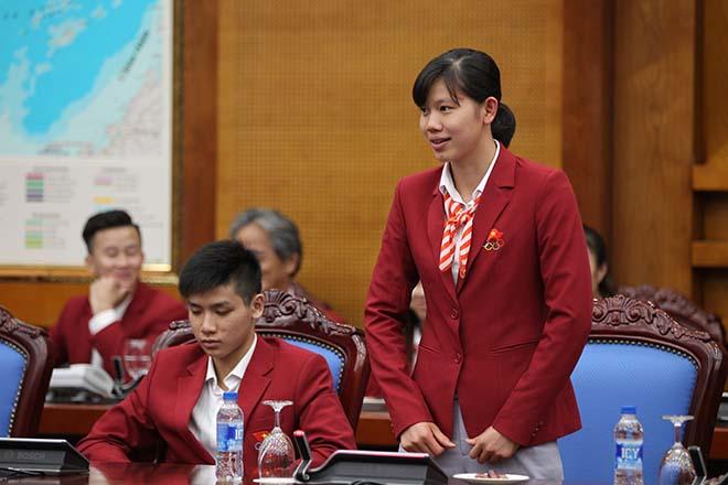 Thủ tướng khen ngợi điền kinh Việt Nam lần đầu tiên vượt Thái Lan - 3