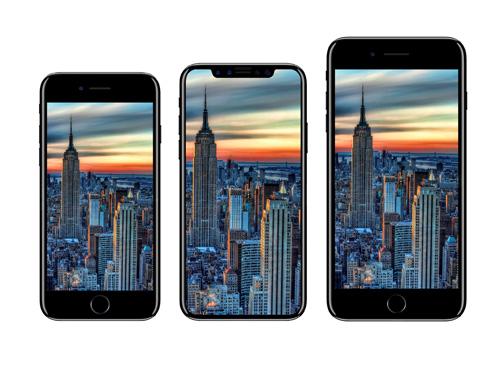 iPhone 8 vẫn đạt doanh số kỷ lục, dù người dùng thờ ơ - 1