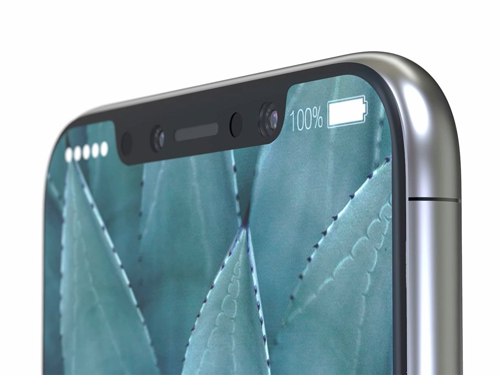 iPhone 8 vẫn đạt doanh số kỷ lục, dù người dùng thờ ơ - 2
