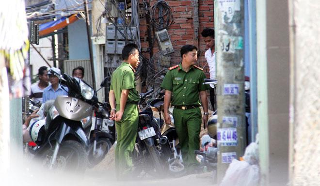 Sát hại nữ Việt kiều rồi ngủ cùng xác chết: Nghi phạm khai gì? - 1