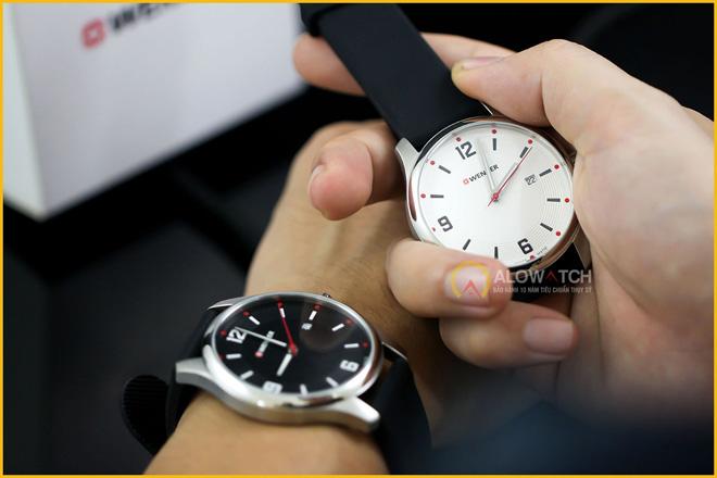Đồng hồ Wenger phá vỡ mọi giới hạn về giá - 6